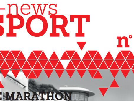 #5 News Sport Forever: Le Marathon !
