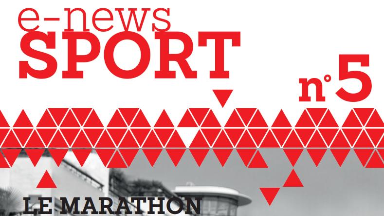 e-news sport marathon