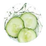 Aloe Liquid Soap | Extraits de concombre