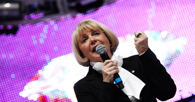 Helga Kastl