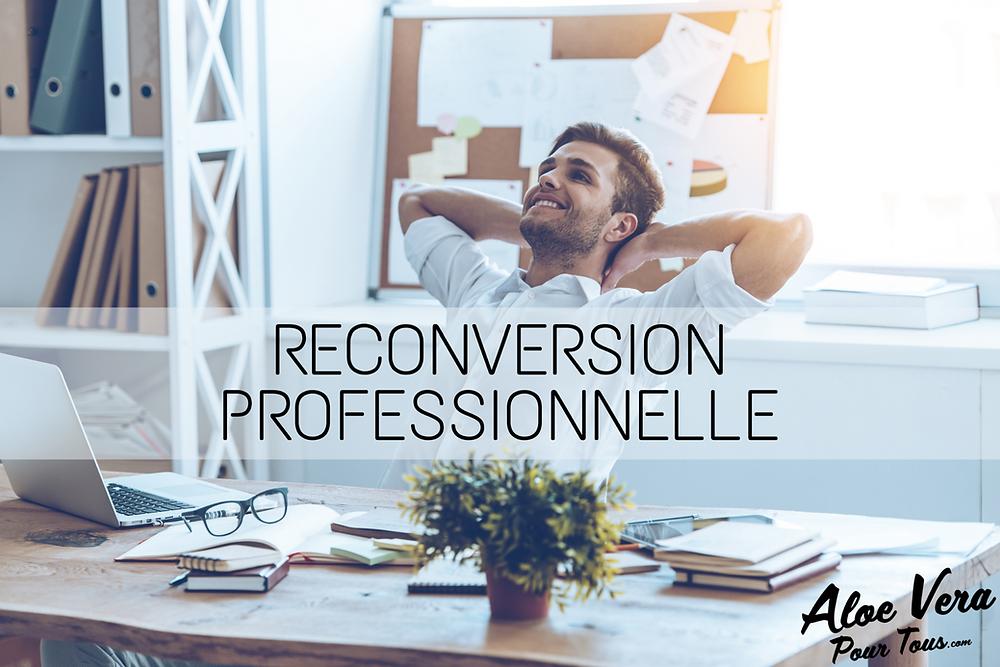 Reconversion professionnelle | Réorientation, Changer de métier, Solutions, Formations, Idées