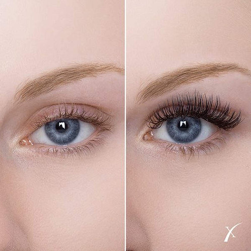 Semi Permanent Eyelash course