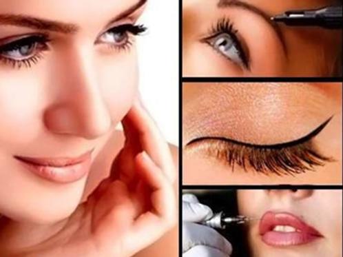 Semi Permanent Make up course
