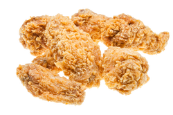 Spicy M Wings