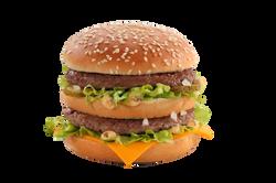 Triple M® Burger