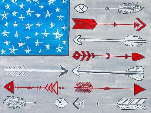 American Arrows