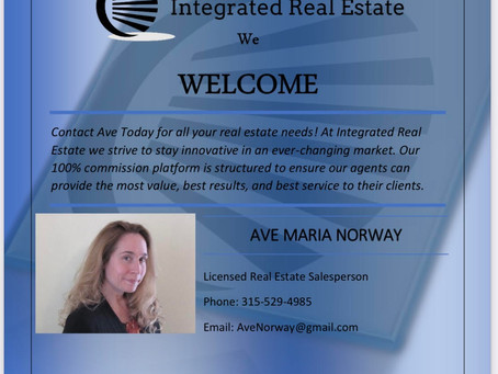 WELCOME TO OUR TEAM!!