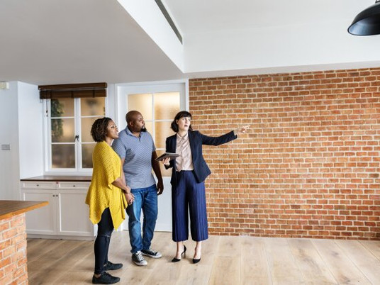 What is a Real Estate Agent?