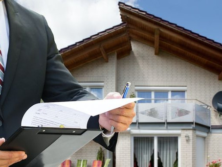 'Our Dream Home Failed Inspection': A Warning to Buyers