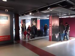 Visitor Center 16