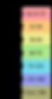 TTZ Color Scheme