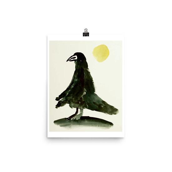 Kathy's Crow