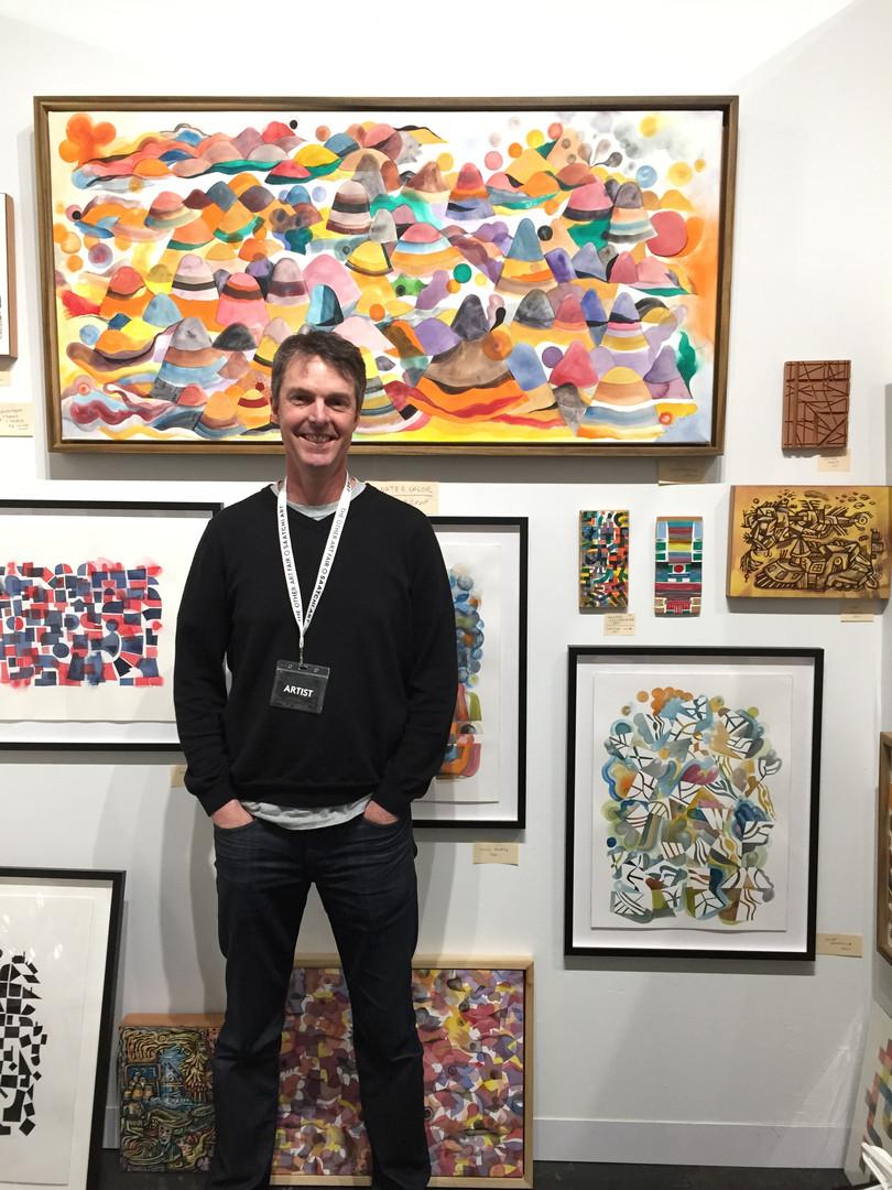 The Other Art Fair LA 2019