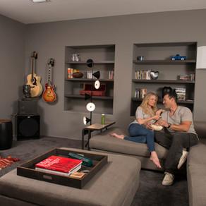 Eddie Cibrian & LeAnn Rimes Home in Ventura County