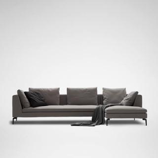 Alison Plus Sofa