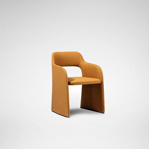 Echo Petite Chair
