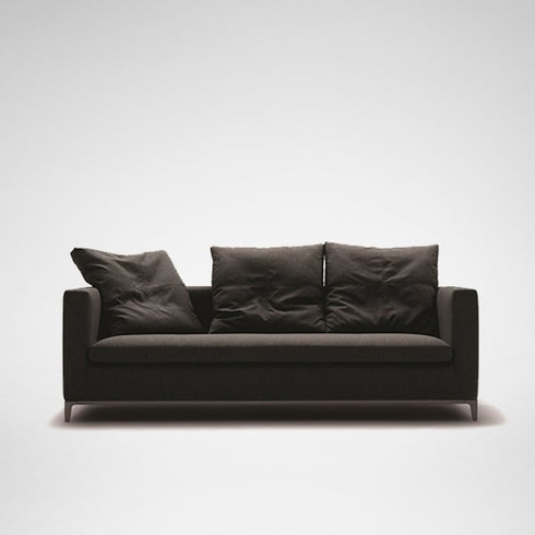 Balance Plus Sofa (Narrow)