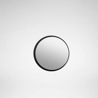 Charm Round Mirror