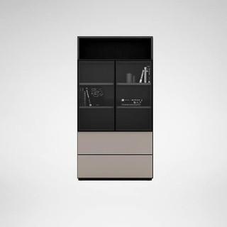 Content Cabinet 03-04