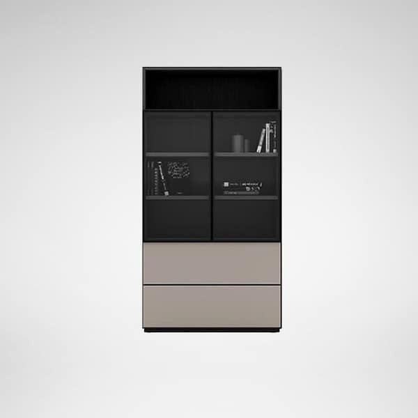 Content Cabinet 03-04