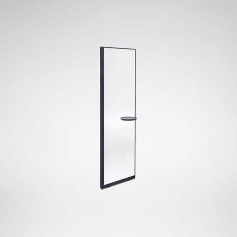 Charm Rectangular Mirror