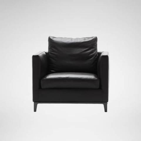 Crescent Chair