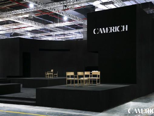 CAMERICH CIFF 2020