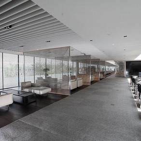 BMW Showroom in Beijing