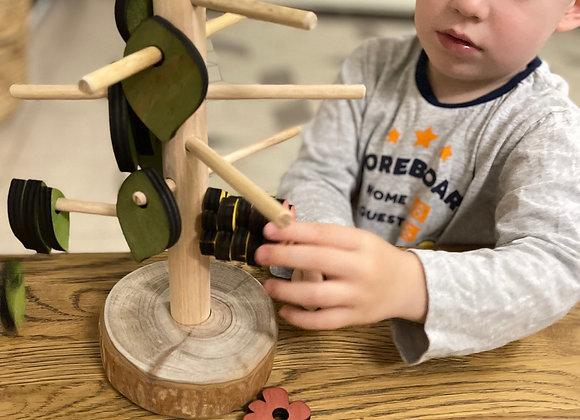 Build a Tree Kit