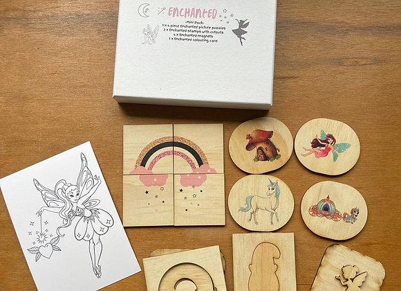 Mini Enchanted Pack