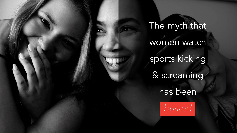 Female Sports Fan | Page 7