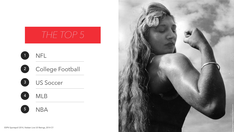 Female Sports Fan   Page 6