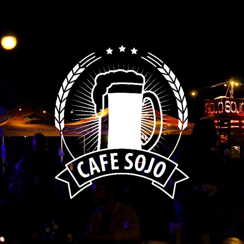 Cafe Sojo