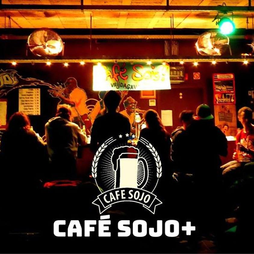Cafe Sojo +