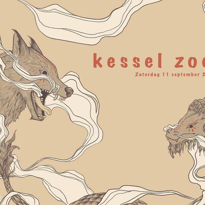 KESSEL ZOO 2021