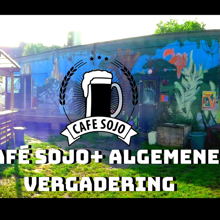 Café Sojo+