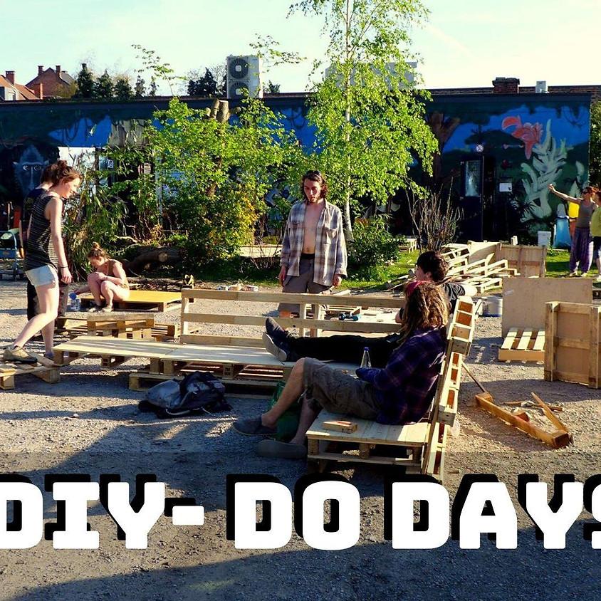 DIY- DO DAYS