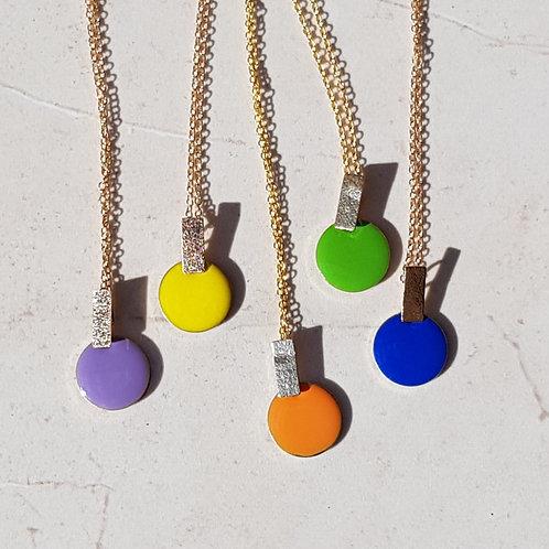 Rosie Necklaces