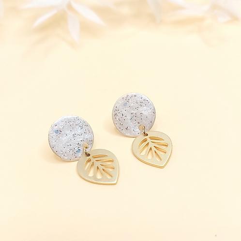 Willow Earrings - Winter Celebration