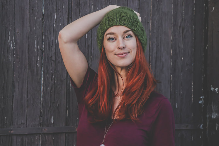 red headed woman with hat.jpeg