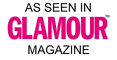 As seen in Glamour magazine - art work -
