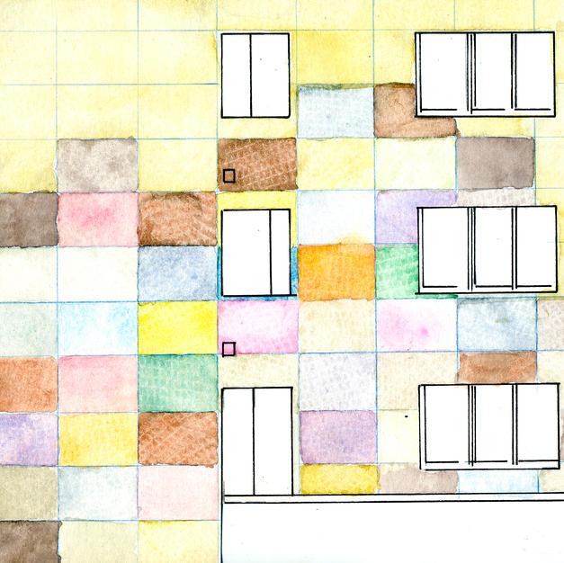 Recherche de colorimétrie