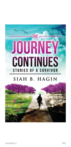 The Journey Continues: Stories of...