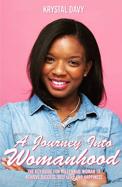 A Journey Into Womanhood: The Key...