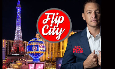 You just can't beat FLIP CITY for laughs! Unless you are security guards working for the Paris Hotel and Casino in Las Vegas....