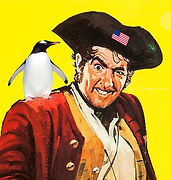 pirate with penguin and flag.jpg