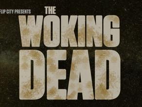 THE WOKING DEAD PREMIERE