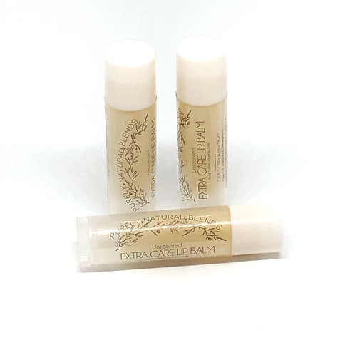 EXTRA CARE LIP BALM - UNSCENTED