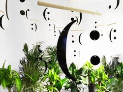 Anemoticon garden