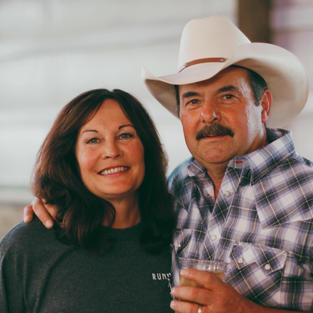 Don & Cyndie Wiltsie